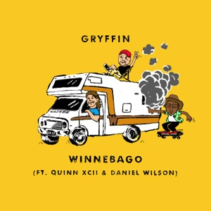 Winnebago (feat. Quinn XCII & Daniel Wilson) - Single Mp3 Download