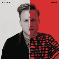 Olly Murs - You Know I Know (Deluxe) artwork