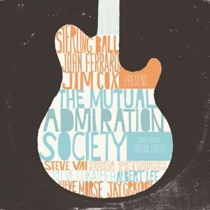 Sterling Ball, John Ferraro & Jim Cox - Disney Medley feat. John Petrucci