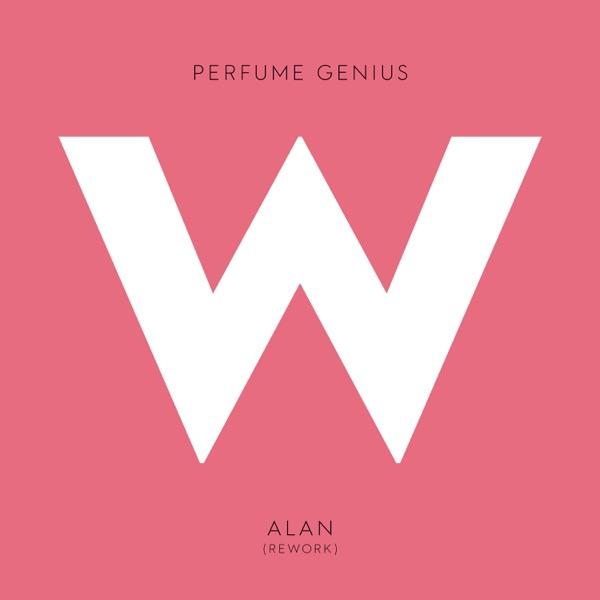 Alan (Rework) - Single