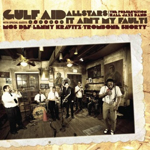It Ain't My Fault (feat. Preservation Hall Jazz Band, Mos Def, Lenny Kravitz & Trombone Shorty) - Single Mp3 Download