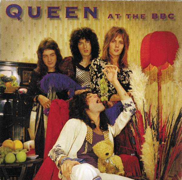 Queen at the BBC (Live)