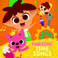 Time Songs - EP
