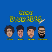 Como Diomedes (feat. Jiggy Drama) [Remix]
