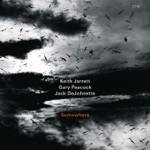 Keith Jarrett, Gary Peacock & Jack DeJohnette - I Thought About You