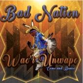 Waci Unwape Come and Dance