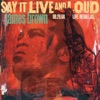 Say It Live And Loud: Live in Dallas 08/26/68 (Expanded Edition), James Brown