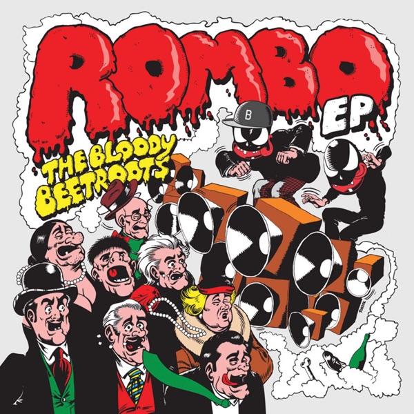 Rombo - EP