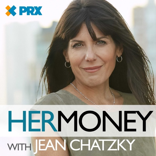Cover image of HerMoney with Jean Chatzky
