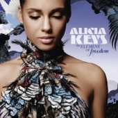 Alicia Keys - Try Sleeping with a Broken Heart