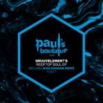 GruuvElement's - Rooftop Soul (Riaz Dhanani Remix)