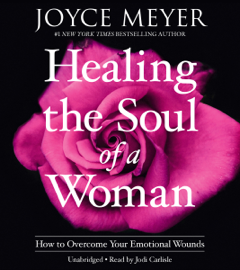 Healing the Soul of a Woman (Unabridged) audiobook