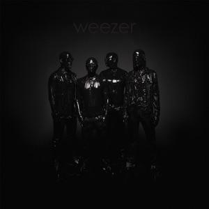 Weezer (Black Album)