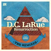 D.C. LaRue - Cathedrals (Joey Negro Extended Disco Mix)