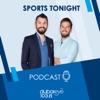 Sports Tonight with Chris McHardy & Robbie Greenfield