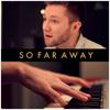 Adam Christopher - So Far Away artwork