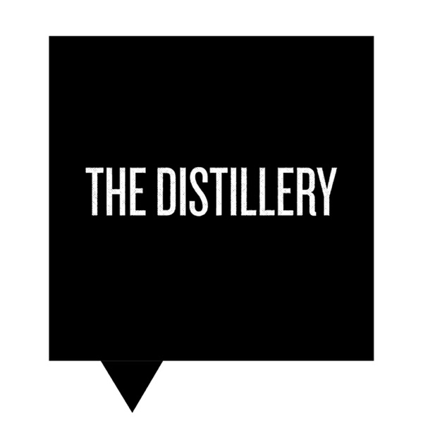 The Distillery Podcast