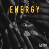 Energy (feat. Nadeem Din-Gabisi) - Single