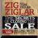 Zig Ziglar & Tom Ziglar - The Secrets of Closing the Sale: Included Bonus: Selling with Emotional Logic