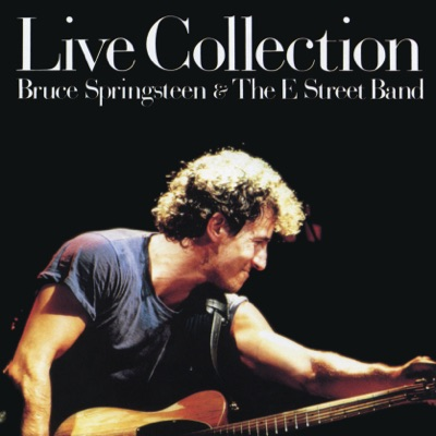 Live Collection - EP - Bruce Springsteen