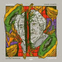 Ivan Conti - Poison Fruit artwork