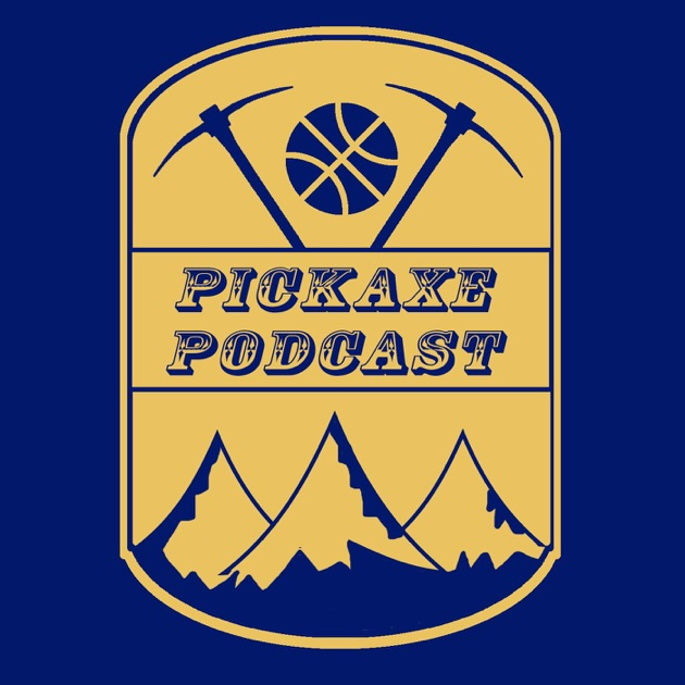 The Pickaxe Podcast By Denver Stiffs On Apple Podcasts