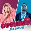 Lexa & MC Lan - Sapequinha  arte