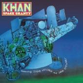 Khan - Stranded (Including Effervescent Psycho Novelty No 5)
