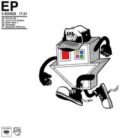 The Neighbourhood - Ever Changing - EP artwork
