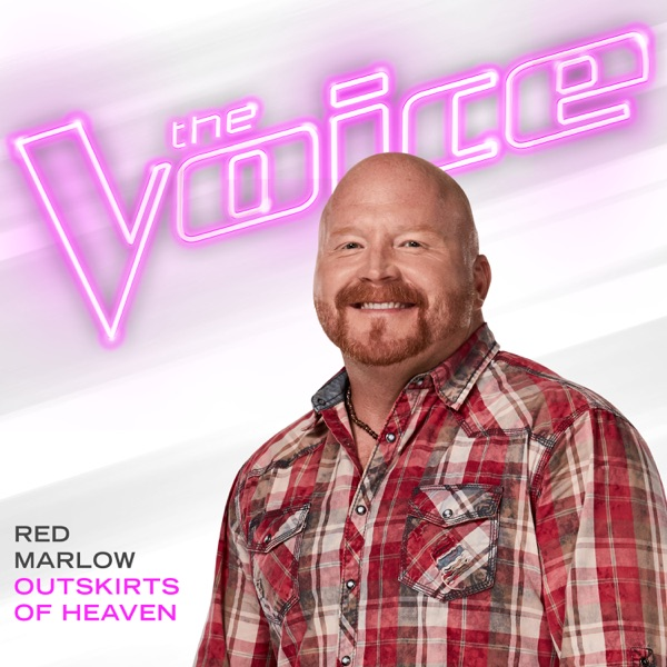 Outskirts of Heaven (The Voice Performance) - Single