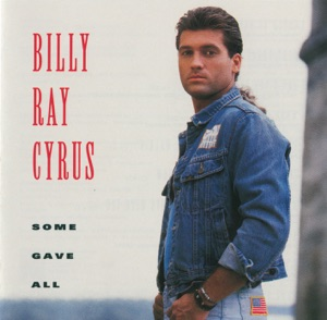 Billy Ray Cyrus - Ain't No Good Goodbye