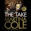 Martina Cole - The Take (Unabridged) grafismos