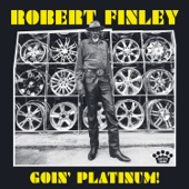 Robert Finley - Three Jumpers