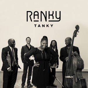 Ranky Tanky - Knee Bone