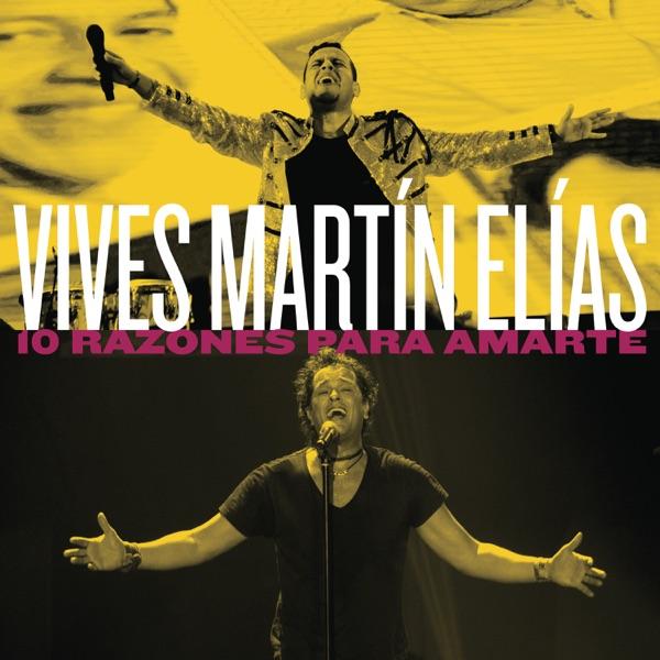 Carlos Vives album cover
