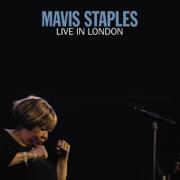 Live in London - Mavis Staples
