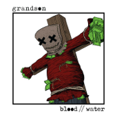 Blood // Water