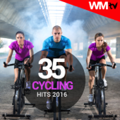 35 Cycling Hits 2016 Workout Session (60 Minutes Non-Stop Mixed Compilation for Fitness & Workout 126 - 142 Bpm)