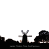 James Oldrini - Time and Spaces artwork