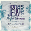 Jonas Blue - Perfect Strangers (feat. JP Cooper) [Acoustic] artwork