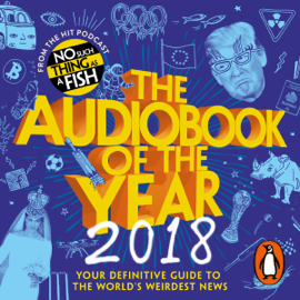 The Audiobook of the Year (2018) (Unabridged) audiobook