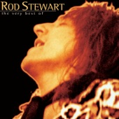 Rod Stewart - It's All Over Now
