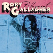 Rory Gallagher - Walk On Hot Coals - Remastered 2017