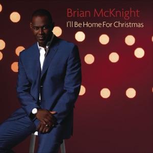 Brian McKnight - Let It Snow feat. Brian McKnight Jr. & Nikolas McKnight