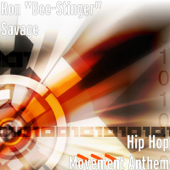 Hip Hop Movement Anthem-Ron