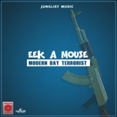 Eek-A-Mouse - Modern Day Terrorist