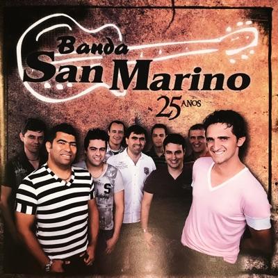 25 Anos - Banda San Marino