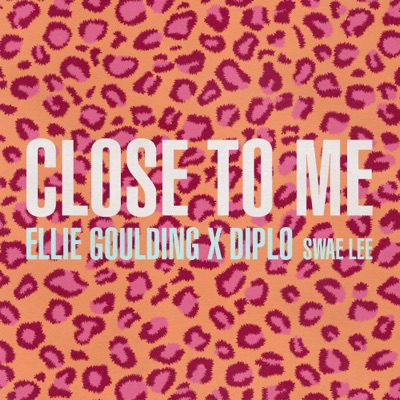 Cover art for Close To Me