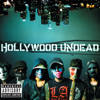Hollywood Undead - Young artwork