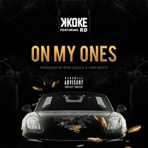 On My Ones (feat. RD) - Single Mp3 Download